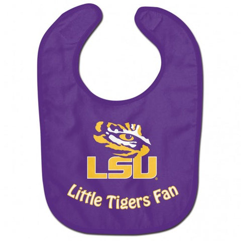 NCAA - LSU Tigers - Baby Fan Gear
