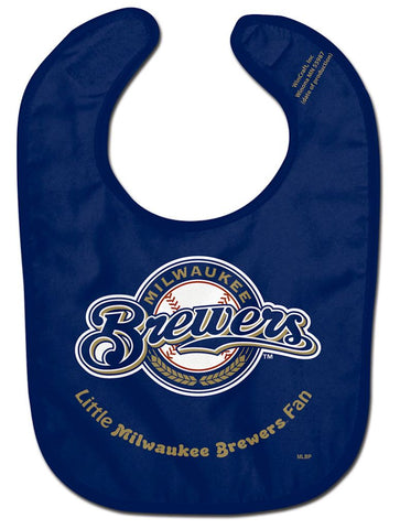 MLB - Milwaukee Brewers - Baby Fan Gear