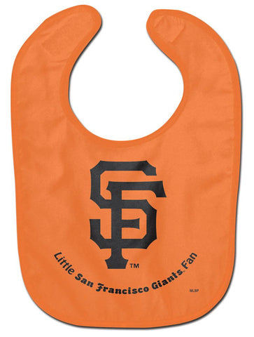 MLB - San Francisco Giants - Baby Fan Gear