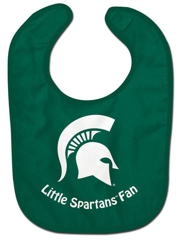 NCAA - Michigan State Spartans - Baby Fan Gear