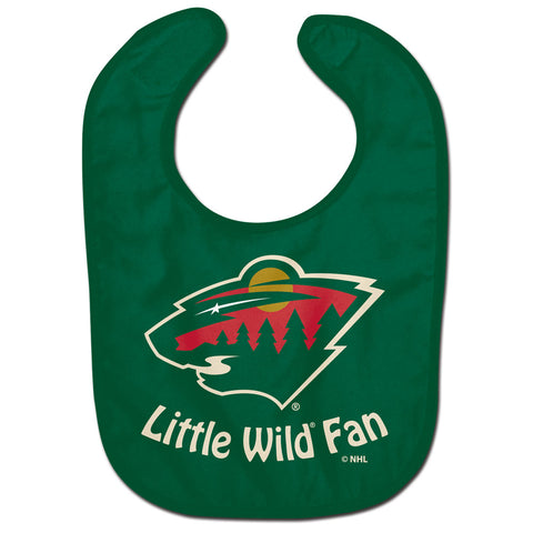 NHL - Minnesota Wild - Baby Fan Gear