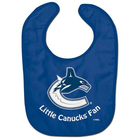 NHL - Vancouver Canucks - Baby Fan Gear