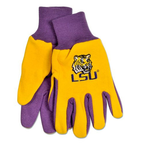 NCAA - LSU Tigers - Apparel