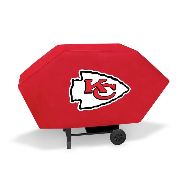 CHIEFS EXECUTIVE GRILL COVER (Red)