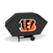 BENGALS EXECUTIVE GRILL COVER (Black)