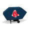 RED SOX EXECUTIVE GRILL COVER (Navy)