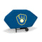 BREWERS EXECUTIVE GRILL COVER (Blue)