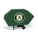 ATHLETICS EXECUTIVE GRILL COVER (Green)