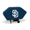 PADRES EXECUTIVE GRILL COVER (Navy)