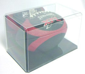 Protech Football Display Case with Mirrored Back