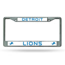 LIONS CHROME FRAME
