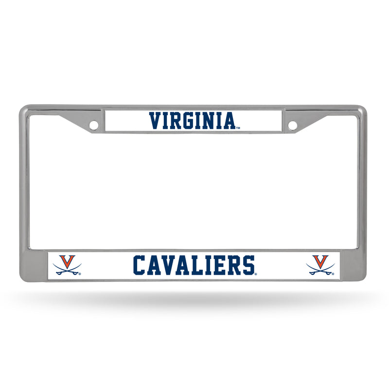 VIRGINIA CHROME FRAME