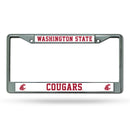 WASHINGTON STATE CHROME FRAME