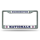 NATIONALS CHROME FRAME