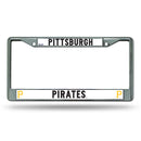 PIRATES CHROME FRAME