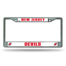 DEVILS CHROME FRAME