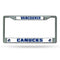 VANCOUVER CANUCKS CHROME FRAMES