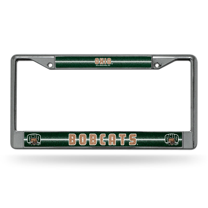 OHIO BLING CHROME FRAME