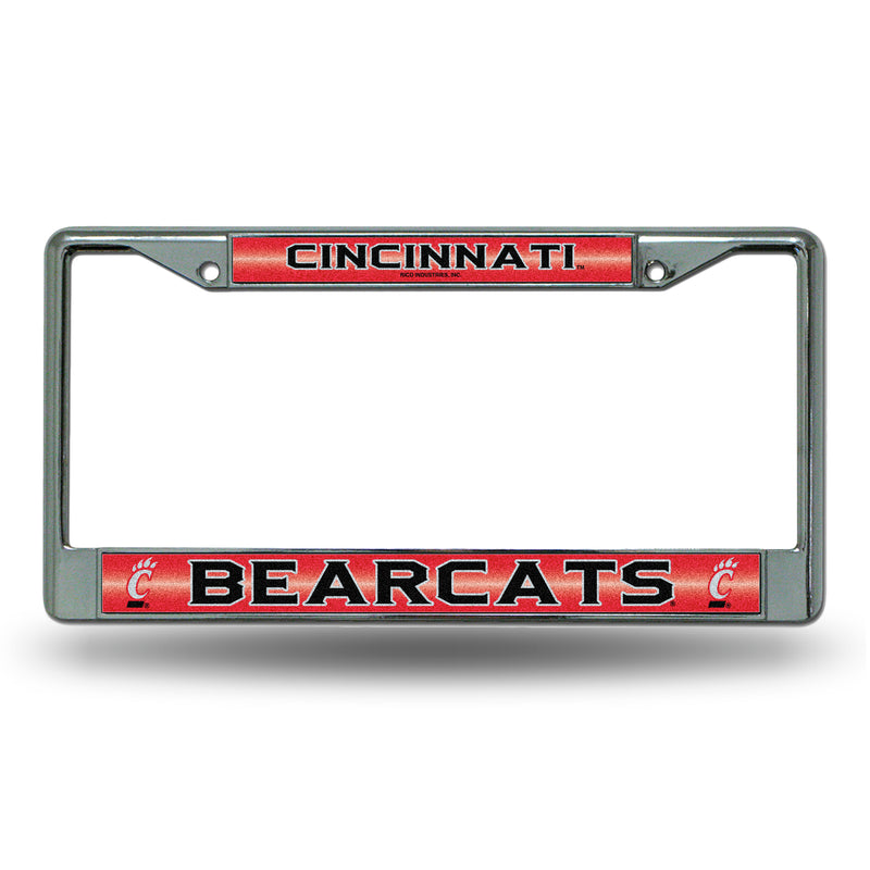 CINCINNATI BLING CHROME FRAME
