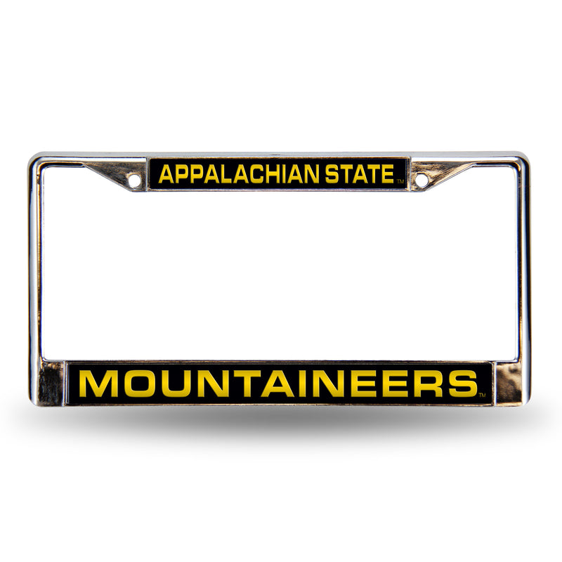 APPALACHIAN ST LASER CHROME FRAME