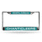 COASTAL CAROLINA LASER CHROME FRAME