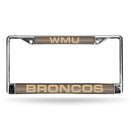 WESTERN MICHIGAN LASER FRAME