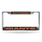 SF. GIANTS BLK LASER CHROME FRAME