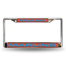 MIAMI MARLINS LASER CHROME FRAME