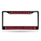ARIZONA DIAMONDBACKS BLACK LASER CHROME FRAME