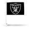 RAIDERS SHIELD LOGO BLK BKG
