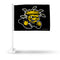 WICHITA STATE CAR FLAG