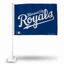 ROYALS SECONDARY DESIGN CAR FLAG