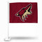 ARIZONA COYOTES CAR FLAG