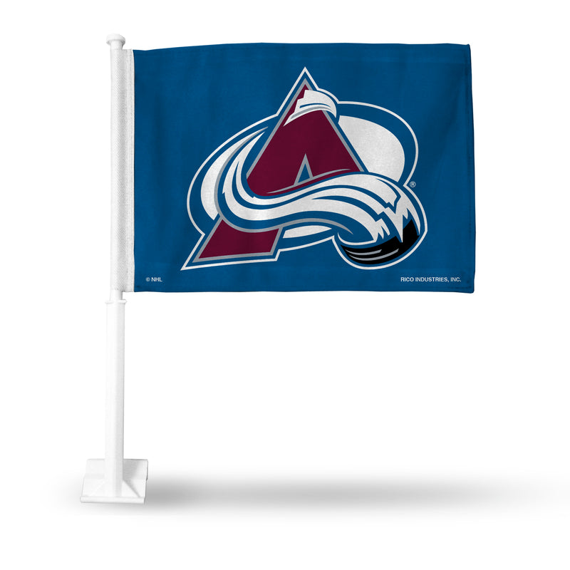 AVALANCHE CAR FLAG