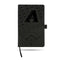 DIAMONDBACKS LASER ENGRAVED BLACK NOTEPAD WITH ELASTIC BAND