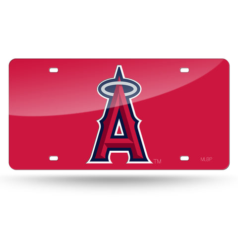 MLB - Angels - Automotive Accessories