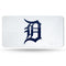 DETROIT TIGERS SILVER LASER TAG