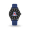 SPARO ARIZONA UNIVERSITY CHEER WATCH WITH NAVY BAND