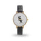 SPARO WHITE SOX LUNAR WATCH