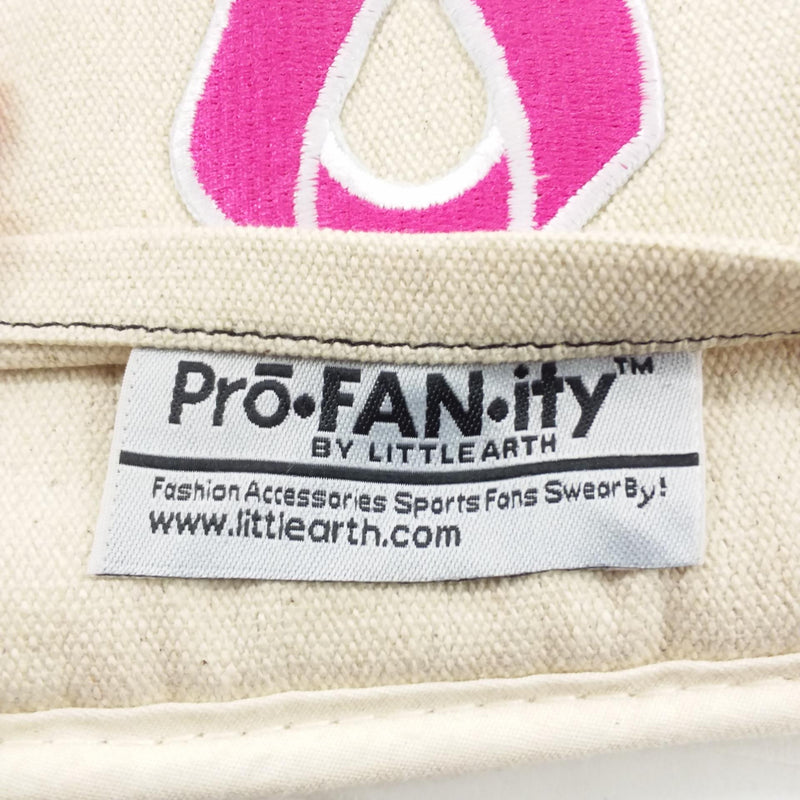 Pro-FAN-ity Atlanta Falcons Tablet Sleeve With Pink Cancer Ribbon