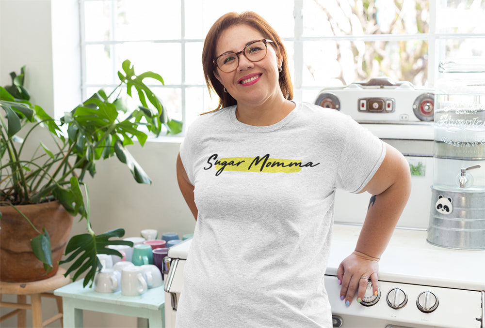 Funny Mom T-Shirt Image