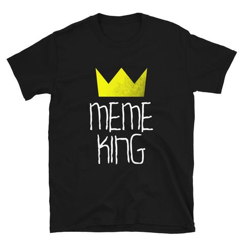 Meme King T-Shirt