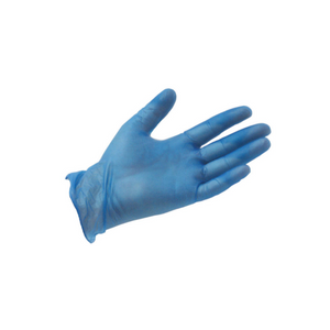 Disposable Medium Vinyl Gloves (Box of 100)