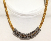 Load image into Gallery viewer, Nespresso coffee pod necklace