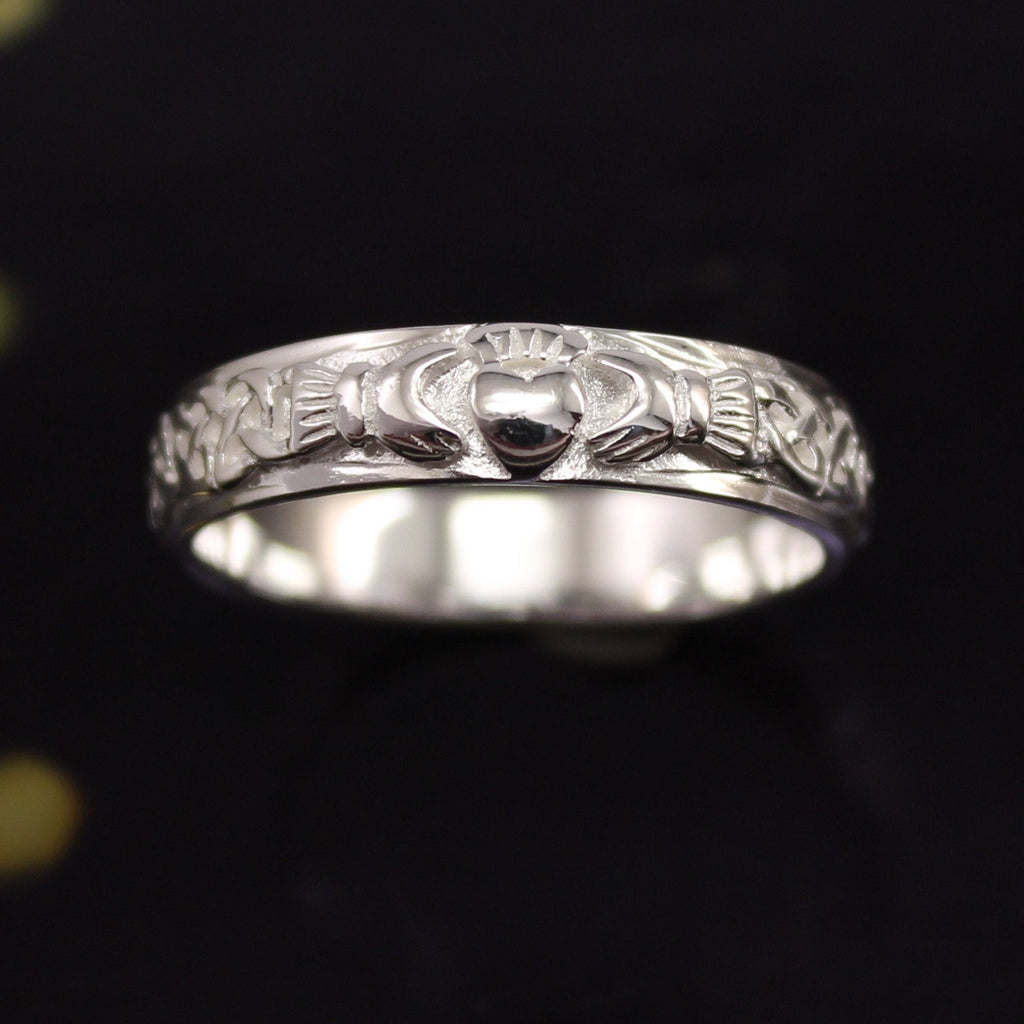 Jewelry - Irish Claddagh Ring