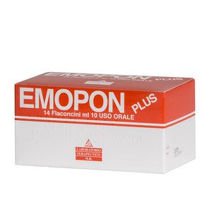 Emopon Plus