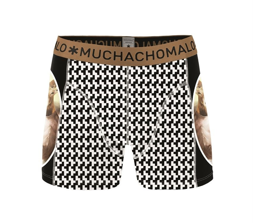 "Muchachomalo Jongens short 2-pack ""No Guts No Glory"""