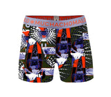 "Muchachomalo ""Poles"" - 2-pack boy's short"