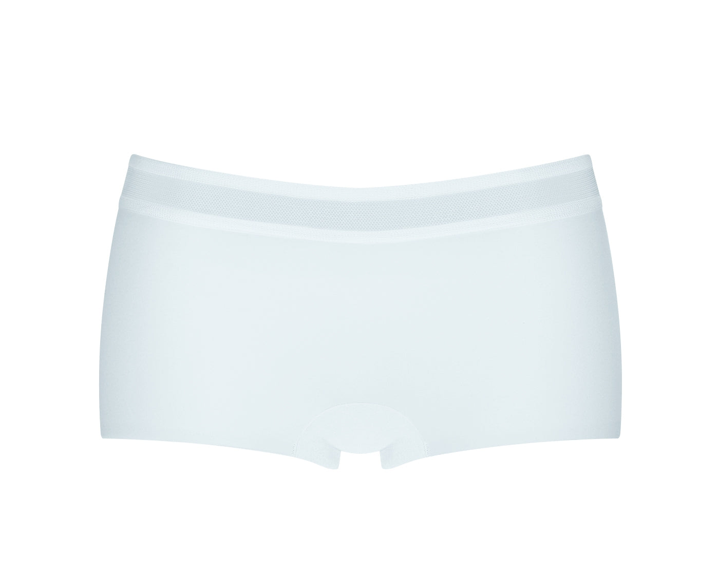 SLOGGI DAMES EVER FRESH SHORT WHITE
