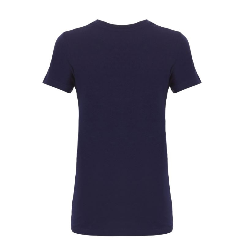Ten Cate boys Basic cotton T-Shirt 13-18Y 30044-984-deep blue